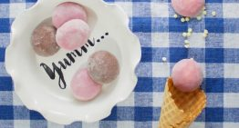 Grocery Great: Bubbies Mochi Ice Cream