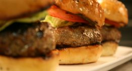 Valley Burger Joint's New Menu