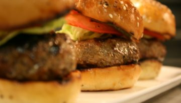 Scottsdale Restaurant to Compete in World Burger Championship