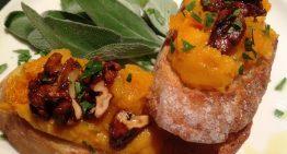 Recipes: Thanksgiving Sides