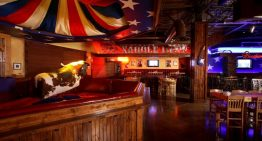 Relay for Life Charity Wrap Up Party and Fourth of July Festivities at Cadillac Ranch