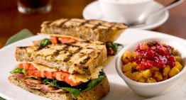 Valley Steakhouse Unveils New Lunch Offering