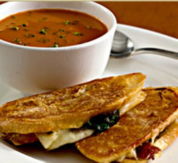 Limited-Time Comfort Food Menu at Capital Grille
