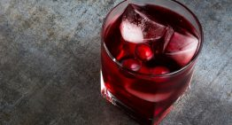 Recipes: Fall Cocktails