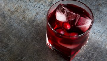 Recipes: Fall Cocktails