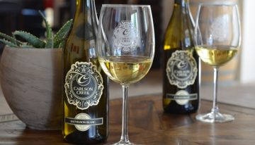 Carlson Creek Vineyard Hosts Customer Appreciation Month