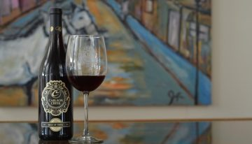Carlson Creek Vineyard's Scottsdale Tasting Room Launches Educational Series