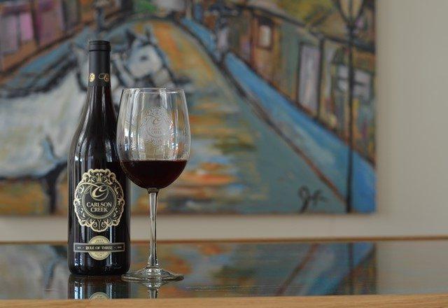 Carlson Creek Vineyard's Scottsdale Tasting Room Launches Educational Series