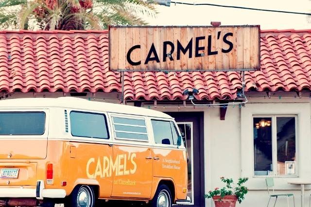 carmel's