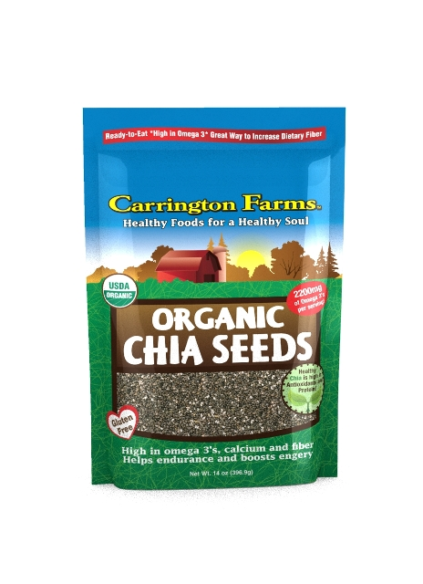 carrington farms chia