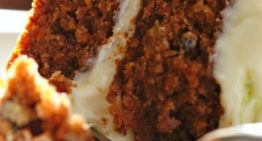 Where to Get Carrot Cake in Phoenix