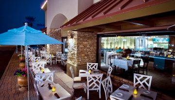 Scottsdale Restaurant Debuts New Menu