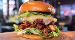 Cold Beers & Cheeseburgers Welcomes National Burger Month