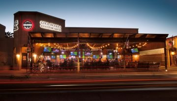 Cold Beers & Cheeseburgers Expands–and Adds New Concept