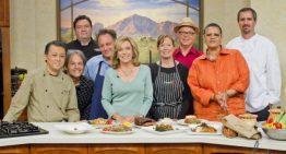 Tonight: Eight's Centennial Cooking Celebration