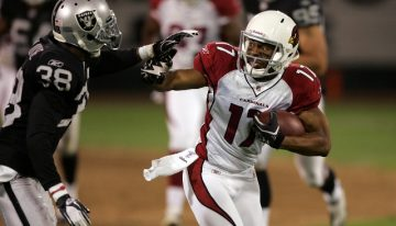 Arizona Cardinals Star Shares His Fave Valley Restaurants