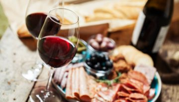 How-To: The Ultimate Holiday Charcuterie