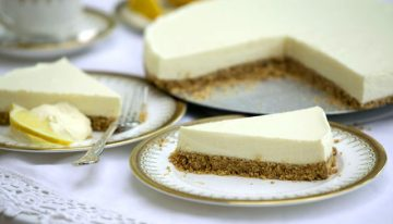 7/30: Free Cheesecake at Wildflower Bread Company