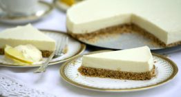 Grocery Greats: Cheesecake