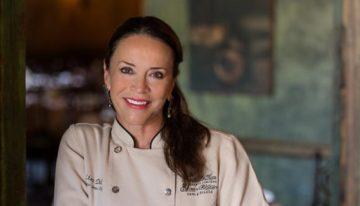 Meet the Restaurateur: Chef Lisa Dahl