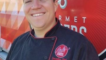 Chef Chat: Tommy D'Ambrosio of Aioli Gourmet Burgers