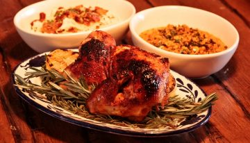 A Taste of Chick Rotisserie & Wine Bar