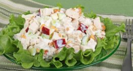 Grocery Great: Chicken Salad