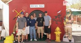 Third Annual Firefighter's Chili Challenge