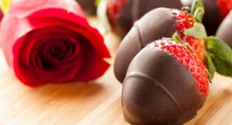 Valentine's Day: Tips for Cooking at Home