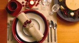 8 (More) Spots for Holiday Dining