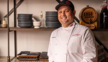 Meet the Restaurateur: Christopher Collins of Common Ground Culinary