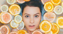 DIY Food-Focused Skin Revival