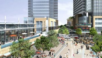 Phoenix's CityScape to Debut New Restaurants