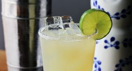 Recipe: Sol Cocina's The Grande Clase Azul Margarita