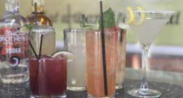 Recipes: Two Brothers Tap House & Brewery in Scottsdale Cocktails