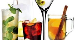 Recipes: Low-Calorie Cocktails