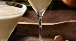 Recipe: Coconut Eggnog