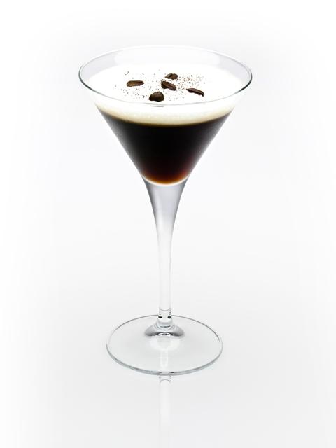 coffee cocktail Wake Up Call (1)