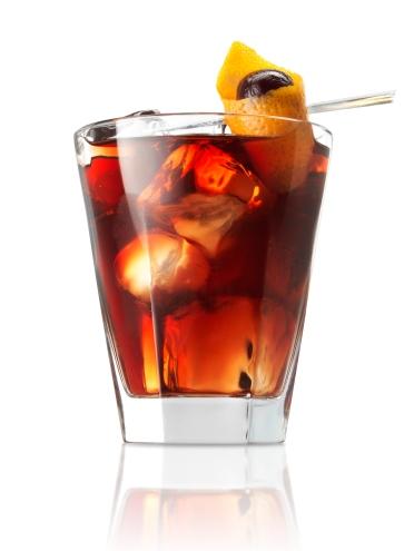 coffee cocktails Cali Cafe V01F