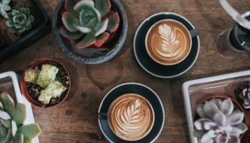 Where to Celebrate National Coffee Day in Phoenix