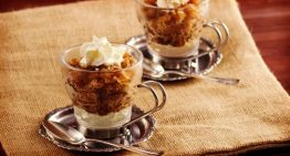 Recipe: Coffee Granita