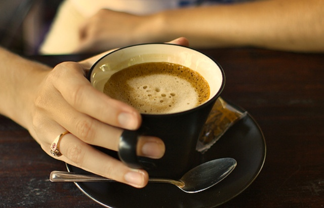 Recipes: National Coffee Day