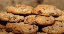 Happy National Chocolate Chip Cookie Week!
