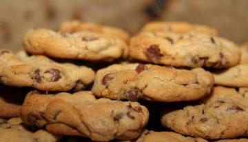 Happy National Chocolate Chip Cookie Week!