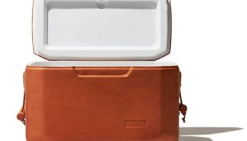 The Coolest Cooler Ever