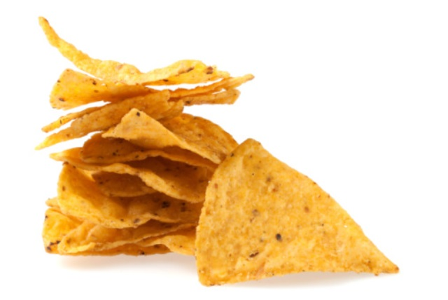 Grocery Great Tortilla Vs Corn Chips