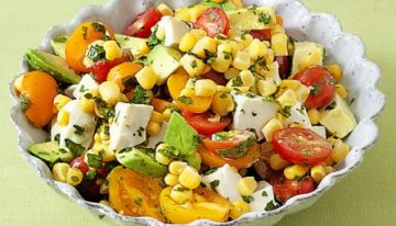Recipes: Memorial Day Picnic and Barbecue