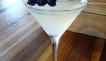 Repeal Day Specials at Metro Brasserie