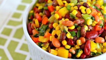Super Bowl Recipe: Cowboy Caviar