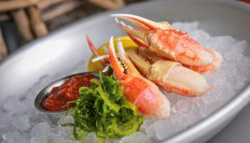Crab & Mermaid Fish Shop's New Summer Menu and Specials